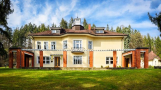 Baťova vila