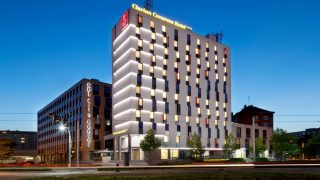 Clarion hotel Olomouc