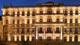 Grand Hotel Pupp