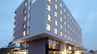 NH hotel Olomouc
